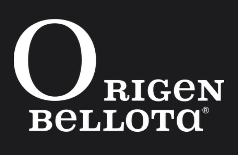 Logo Origen Bellota